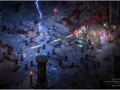 暗黑破坏神2重制版物理弓怎么玩 暗黑2输出手段及攻速讲解