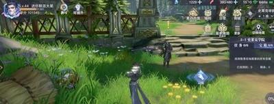 斗罗大陆魂师对决世界探索2-1宝箱刷新地点