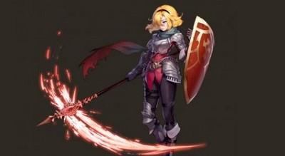 《坎公骑冠剑》未来公主盾怎么搭配      未来公主盾怎么选择