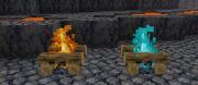 我的世界营火怎么熄灭 营火熄灭方法