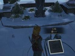 国王的恩赐2冷冻尸骨任务怎么做 冷冻尸骨支线任务攻略