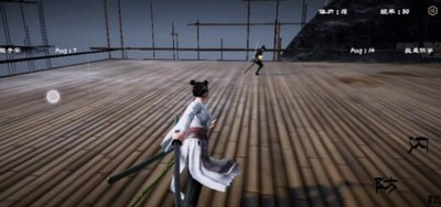 弈剑行苗刀使用攻略