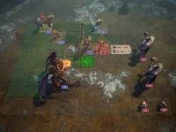 开拓者正义之怒废墟迷宫怎么走 废墟迷宫宝石顺序怎么解谜
