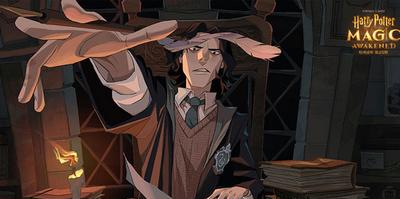 哈利波特魔法觉醒魔杖都有什么含义 哈利波特魔法觉醒魔杖作用效果分析