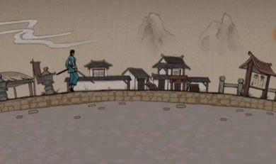 模拟江湖作诗事件怎么触发