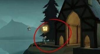 哈利波特魔法觉醒斯莱特林休息室能从湖边进入拼图地点
