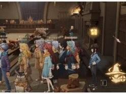 哈利波特魔法觉醒薯条争霸赛怎么参加 薯条争霸赛拼图位置
