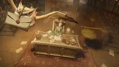 哈利波特魔法觉醒休息室介绍大全一览