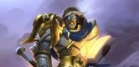 炉石传说圣光骑怎么玩