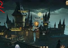 哈利波特魔法觉醒无名之书在哪 详细位置介绍