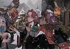 哈利波特魔法觉醒拼图寻宝第七天攻略 碎片位置分享