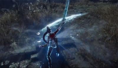 永劫无间冰魄剑怎么样 永劫无间冰魄剑品质分析
