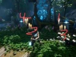柯娜精神之桥渔神社怎么过 渔神社射击顺序