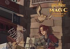 哈利波特魔法觉醒巨蛛领地被标记怎么办 解决方法流程攻略