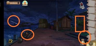 密室逃脱绝境系列11游乐园第八关通关攻略