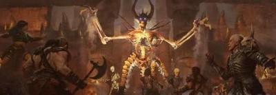暗黑破坏神2重制版游戏术语话术缩写大全
