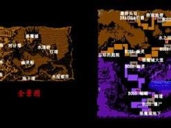 恶魔城传说图文攻略 全关卡+多线路选择+多人物剧情