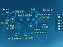 仙剑奇侠传7怎么操作 键鼠手柄操作方法+快捷键说明