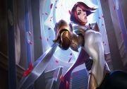 英雄联盟手游剑姬天赋怎么选 剑姬怎么出装
