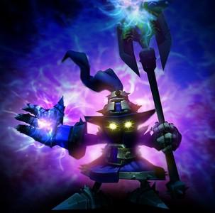 英雄联盟手游邪恶小法师技能是什么 英雄联盟手游维迦技能玩法分享