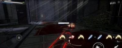 战双帕弥什哨戒机炮攻击方式是什么